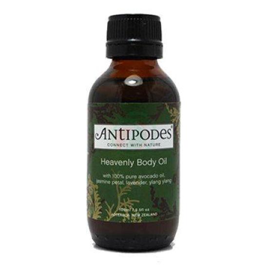 Antipodes nebeško olje za telo, 100 mL