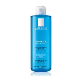 Slika La Roche Posay Lipikar gel za prhanje za občutljivo in suho kožo, 400 mL