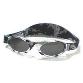Slika Baby banz siva sončna očala za otroke do 2 let