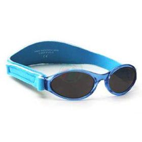 Slika Baby banz camo modra sončna očala za otroke do 2 let