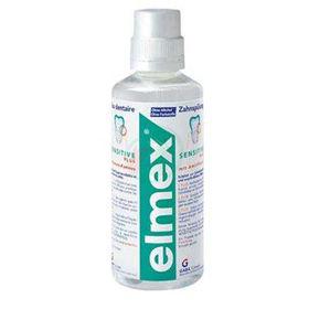 Slika Elmex sensitive ustna voda, 400 mL