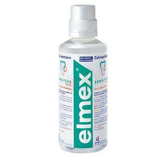 Elmex sensitive ustna voda, 400 mL