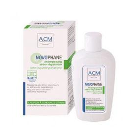 Slika NovoPhane šampon za regulacijo sebuma, 200 mL