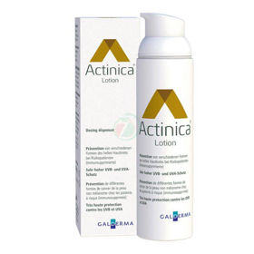 Slika Daylong actinica losjon za visoko zaščito pred UV z ZF50+, 80 g
