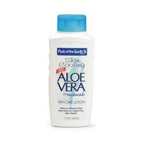 Slika Fruit of the Earth Aloe Vera hidratantni losjon, 325 mL