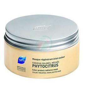 Slika Phytocitrus maska za obarvane lase, 200 mL