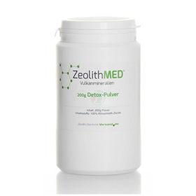Slika ZeolithMED vulkanski mineral, 200 g