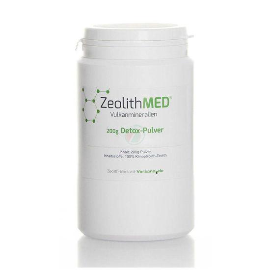 ZeolithMED vulkanski mineral, 200 g