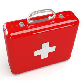 Slika Potovalni paket zdravil - HOME in EU