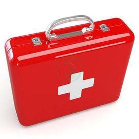 Slika Potovalni paket zdravil - MEGA