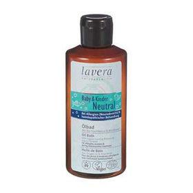 Slika Lavera Baby&kinder neutral olje za kopel, 200 mL