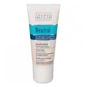 Slika Lavera neutral fluid za obraz, 50 mL