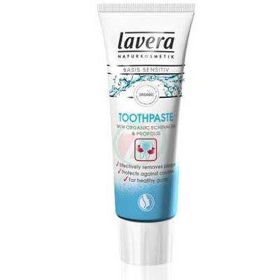Lavera basis zobna krema, 75 mL
