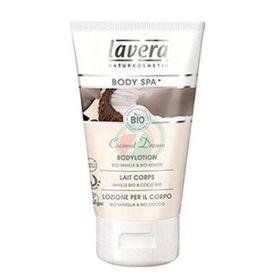 Slika Lavera body spa gel za tuširanje & kopel kokosove sanje, 150 mL