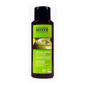 Slika Lavera šampon jabolčno mleko za pogosto umivanje, 250 mL