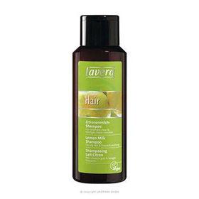Slika Lavera šampon limonino mleko za mastne lase, 250 mL