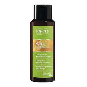 Slika Lavera šampon pomarančno mleko za tanke lase, 250 mL