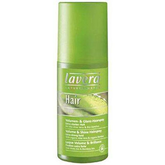 Lavera sprej za lase za volumen in sijaj, 150 mL