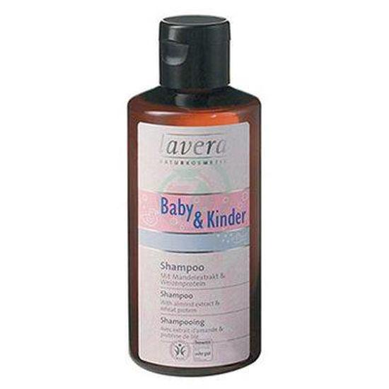 Lavera baby & kinder olje za kopel mandlji, 200 mL