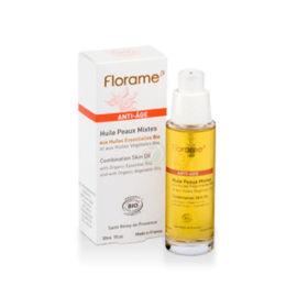 Slika Florame negovalno olje za suho kožo, 30 mL