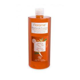 Slika Florame gel za prhanje mandarina - ylang, 500 mL
