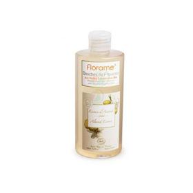 Slika Florame gel za prhanje mandelj, 500 mL