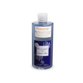 Slika Florame gel za prhanje sivkini cvetovi, 500 mL