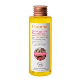 Slika Florame bio sublim olje za lase, 150 mL
