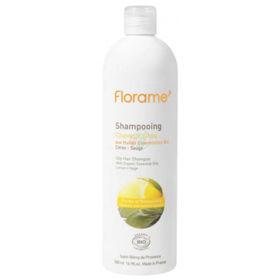Slika Florame šampon za mastne lase, 200 mL