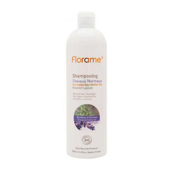 Florame bio sublim šampon za normalne lase, 500 mL