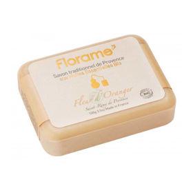 Slika Florame milo pomarančni cvet - neroli, 100 g