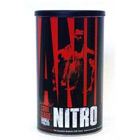 Slika Universal animal nitro, 44 pack