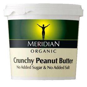 Slika Peanut butter brez soli/sladkorja, 1000 g