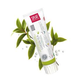 Slika Splat GREEN TEA zeleni čaj zobna pasta, 100 mL
