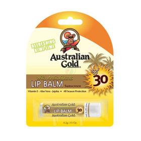 Slika Australian Gold stik za ustnice z ZF30, 4.2 g