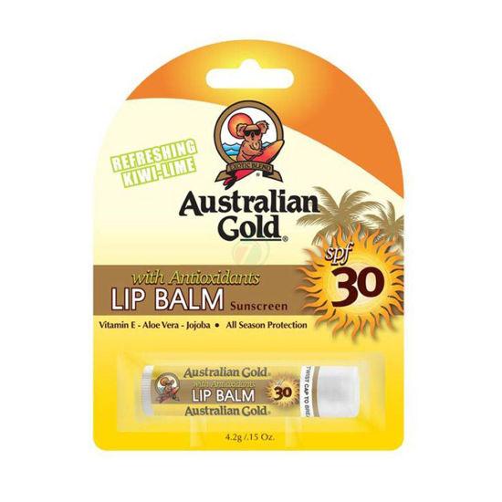 Australian Gold stik za ustnice z ZF30, 4.2 g