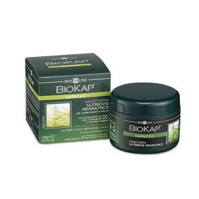 Slika Biokap hranilna maska za lase, 200 mL