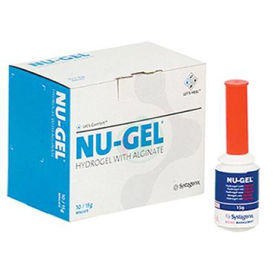 Slika Nu-gel hidroaktivni gel za rane, 15 g