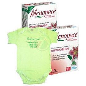 Slika 2x Menopace, 30 kapsul + body GRATIS!!!