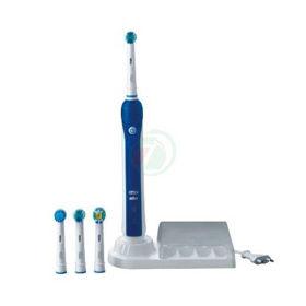 Slika Oral-B Professional Care 3000 električna zobna ščetka