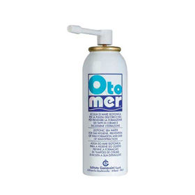Slika Otomer pršilo za odstranjevanje ušesnega masla, 100 mL