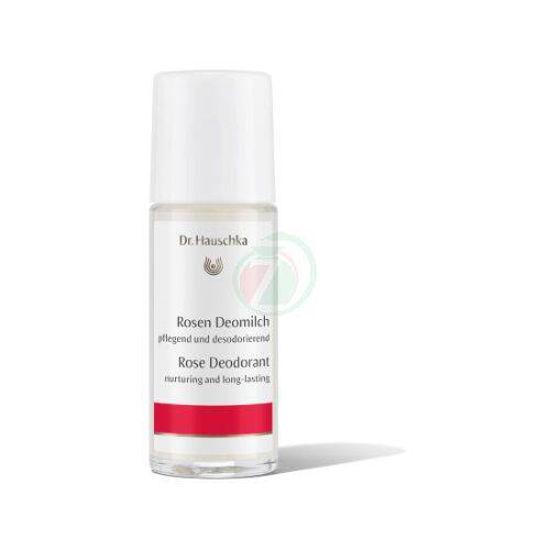 Dr. Hauschka rožni deodorant, 50 mL