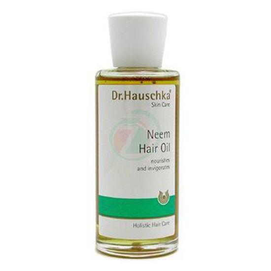 Dr. Hauschka neemov losjon za lase, 100 mL