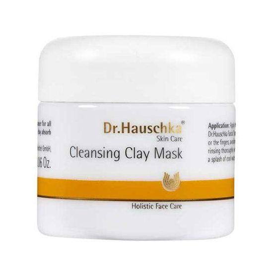 Dr. Hauschka čistilna maska z glino, 90 g