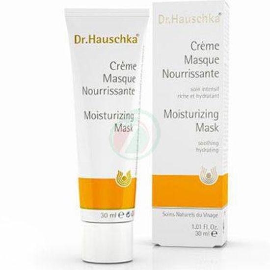 Dr. Hauschka vlažilna maska, 30 mL