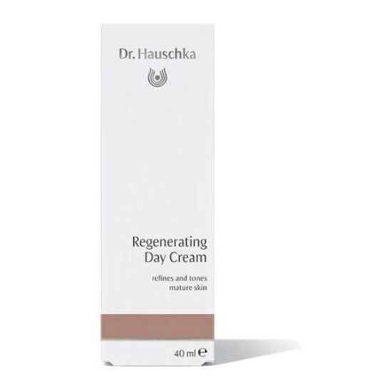 Dr. Hauschka regenerativna dnevna krema za zrelo kožo, 40 mL