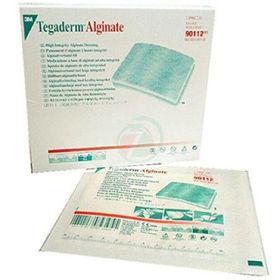 Slika Tegaderm 3M alginate alginatna obloga velikosti 5 cm x 5 cm, 10 oblog