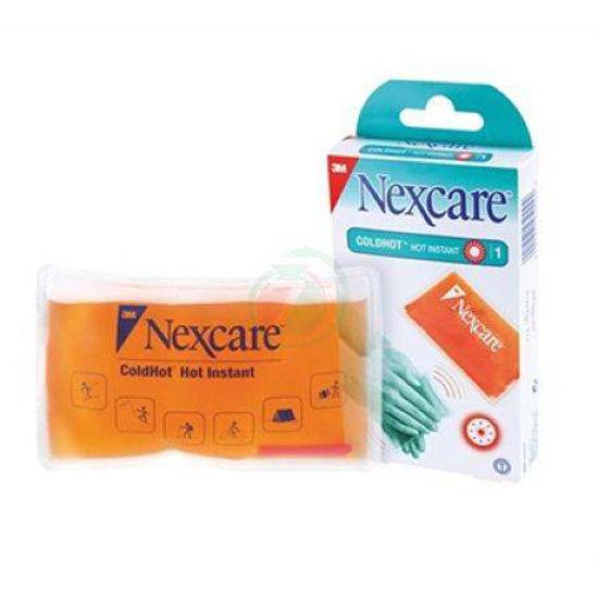Nexcare 3M ColdHot vrečka za instantno ogrevanje, 8x13 cm