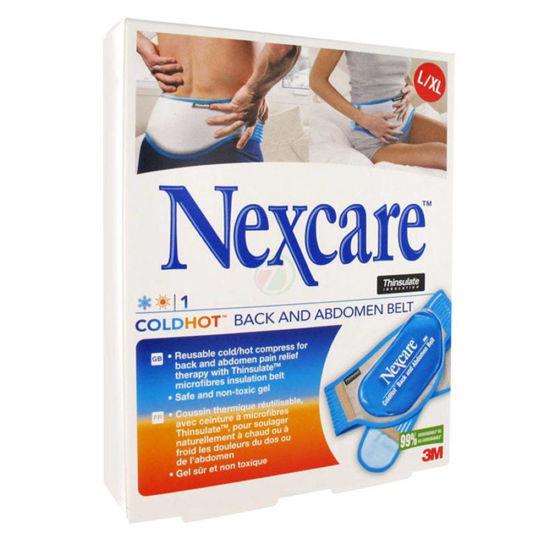 Nexcare 3M ColdHot terapija za trebuh in hrbet velikosti L/XL