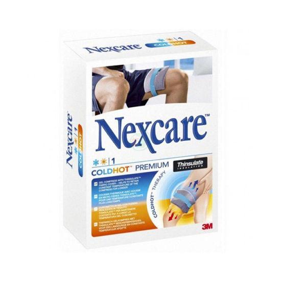 Nexcare 3M ColdHot premium hladno topli obkladki za lajšanje bolečin